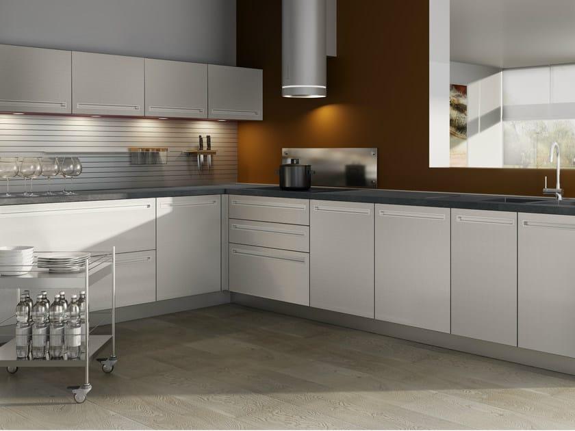 Kitchen VELVE   Kitchen by De Rosso
