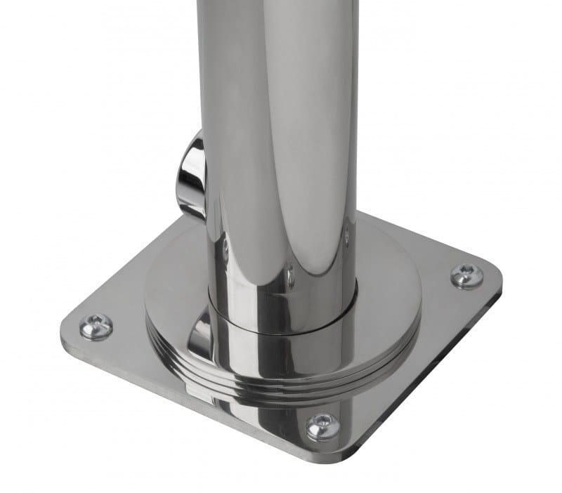 VENERE   Doccia esterna in acciaio inox VE1170L