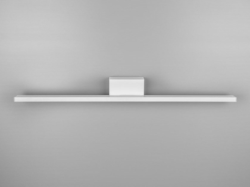 LED aluminium wall light VENERE by Ledevò