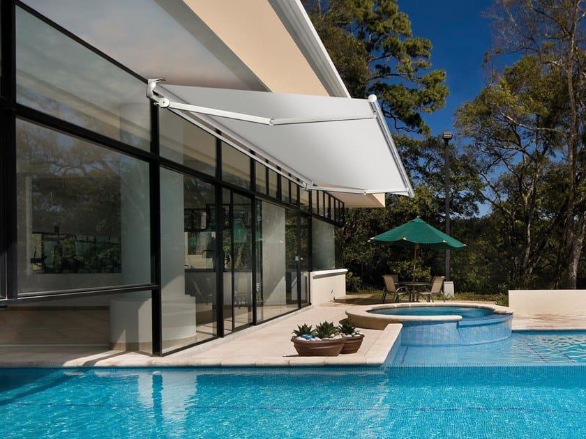 Tenda da sole a bracci VENEZIA GOLD by KE Outdoor Design