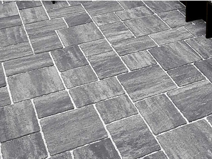 Concrete paving block VENEZIA by MVB