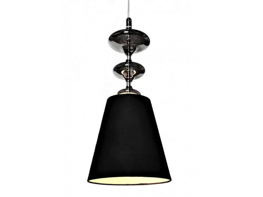 Lampada a sospensione a luce diretta in metallo VENEZIANA | Lampada a sospensione by Arrediorg.it®