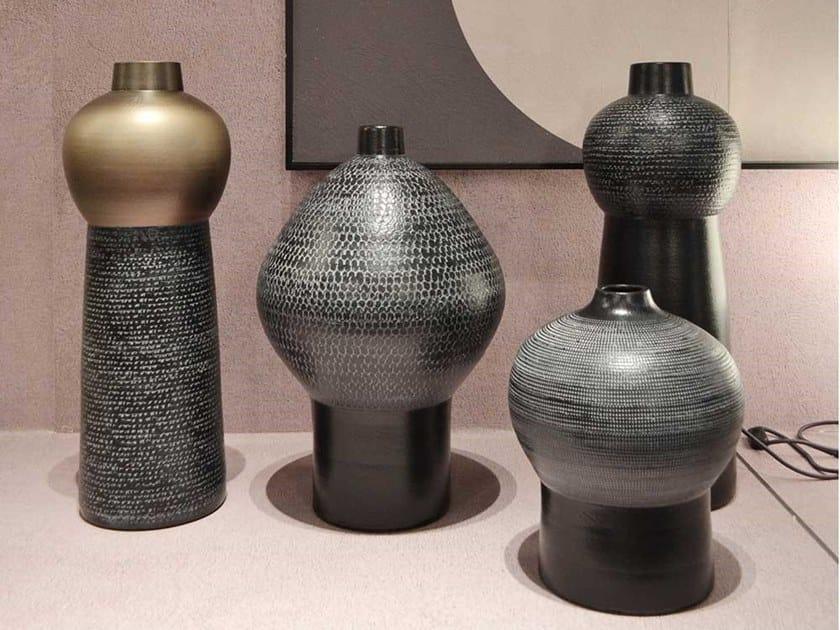 Ceramic vase VENISSA by Adriani e Rossi edizioni