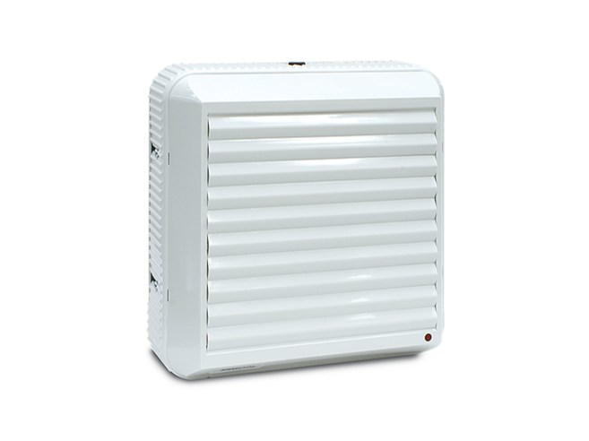 Helical Window mounted Aspirator VENTILOR by O.ERRE