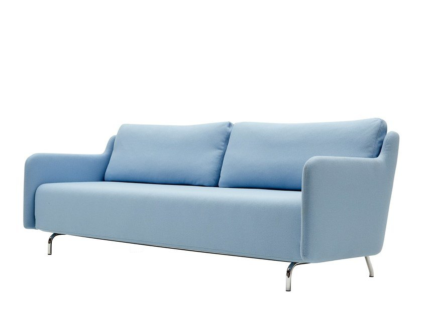 3 Seater Fabric Sofa Bed Venus By Softline