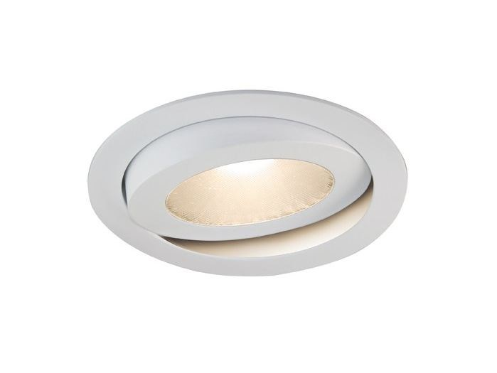 Venus recessed spotlight by fabbian led adjustable recessed spotlight venus recessed spotlight by fabbian aloadofball