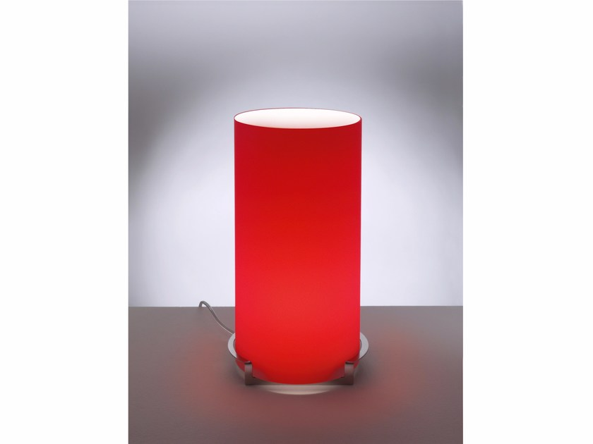 Murano glass table lamp VENUS   Table lamp by IDL EXPORT
