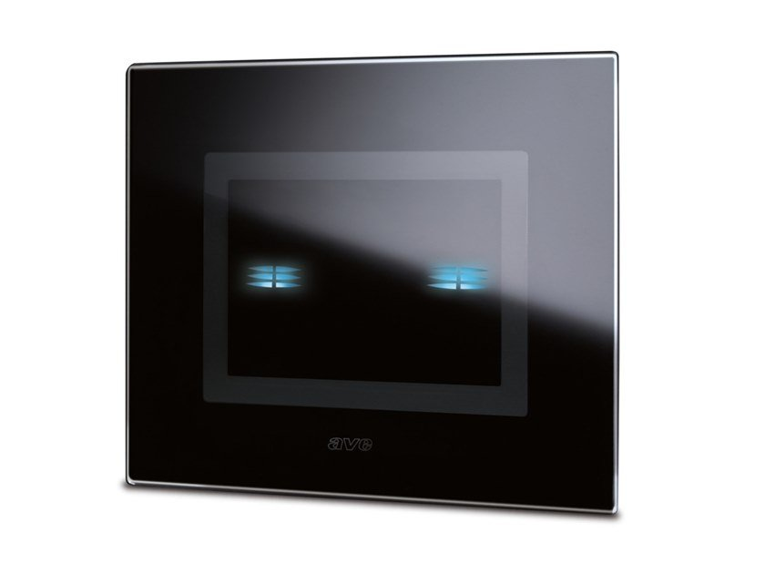 Touch crystal wiring accessories VERA TOUCH by AVE