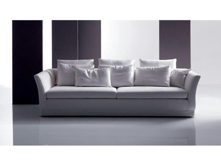 3 seater fabric sofa VERMONT | 3 seater sofa by Marac