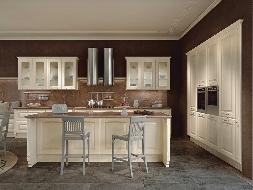 VERONICA | Cucina By Cucine Lube