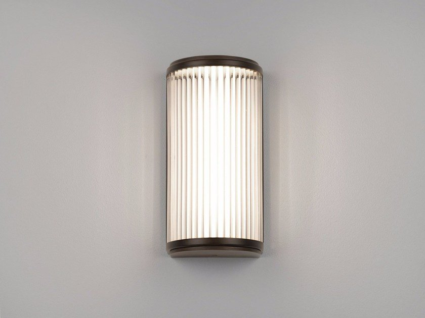 LED steel wall light VERSAILLES by Astro Lighting