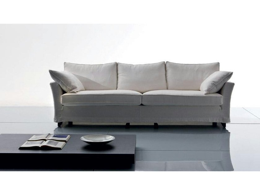 3 seater fabric sofa VERSAILLES | 3 seater sofa by Marac