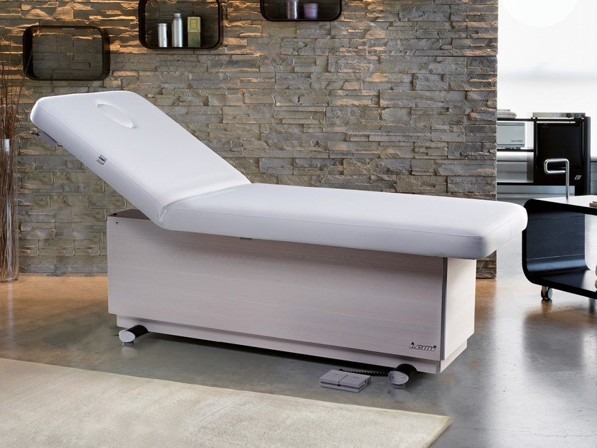 Folding massage bed VERSUS 1M by Lemi Group