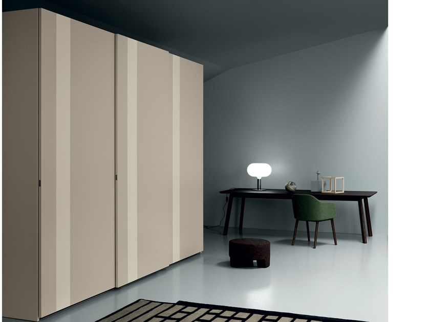 Wardrobe with sliding doors VERT by Md House