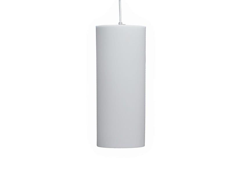 LED plastic pendant lamp VERTIGO | Pendant lamp by Lyxo Design