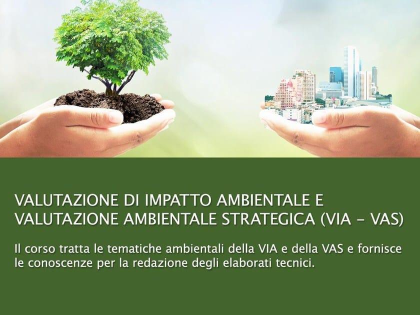 Energy/Environmental Certification Video Training Course VIA - VAS by UNIPRO