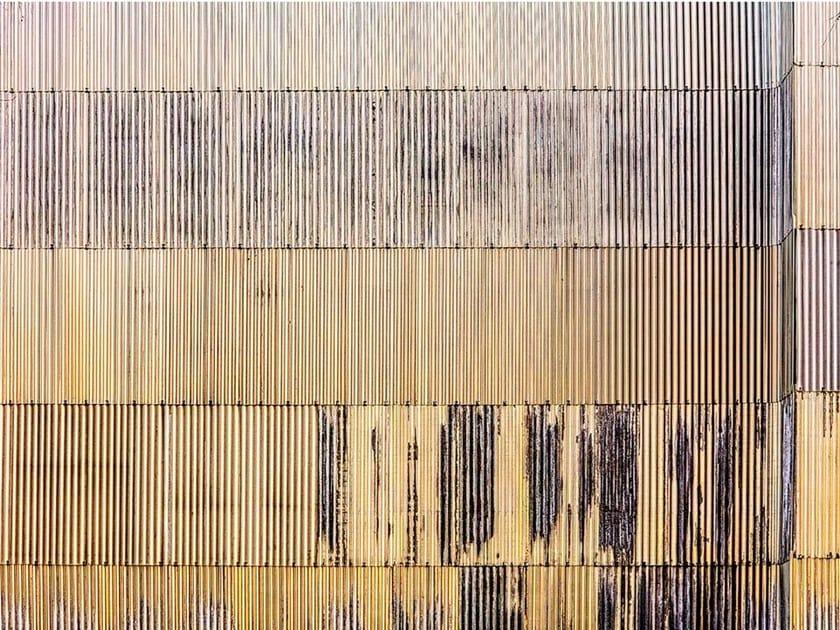 Papel de parede ecológico de tecido não tecido VIBRATIONS by Wallpepper Group
