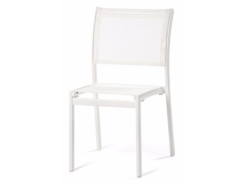 Batyline® chair VICTOR   Batyline® chair by Varaschin