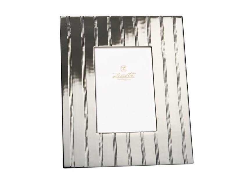 Silver frame VIE by ZANETTO