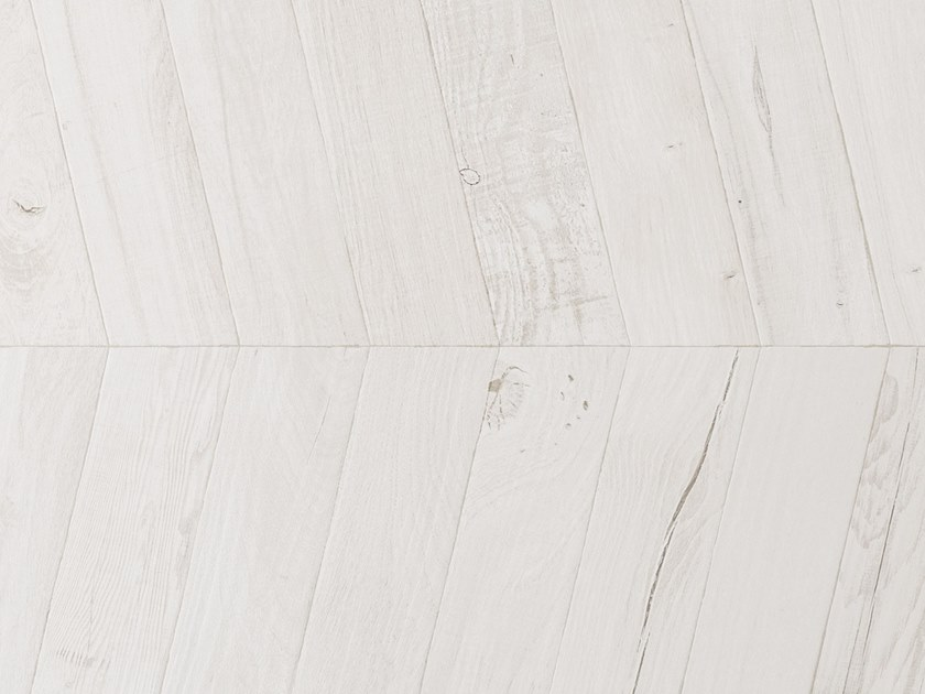 Porcelain stoneware flooring with wood effect VIENA FRESNO by PORCELANOSA
