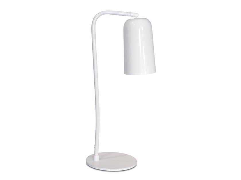 Table lamp VIENNA | Desk lamp by Valaisin Grönlund