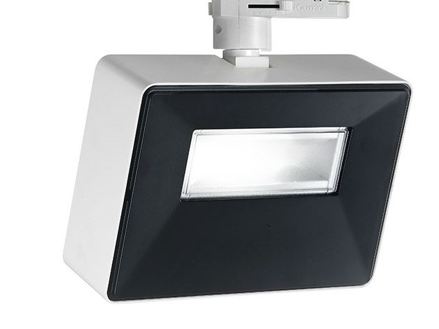 Wall washer a LED in alluminio pressofuso VIEW OPTI LINEAR | Wall washer by iGuzzini