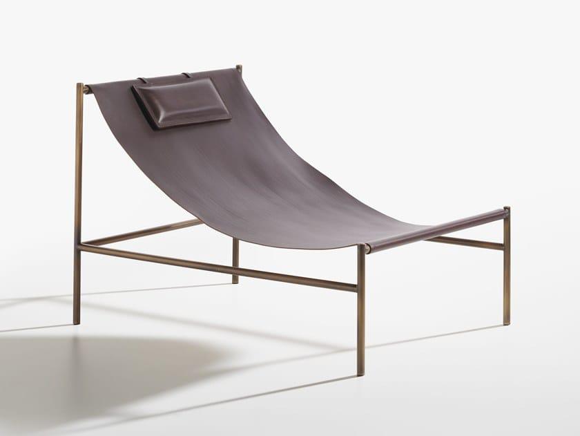 Armchair VIGO | Armchair by Potocco
