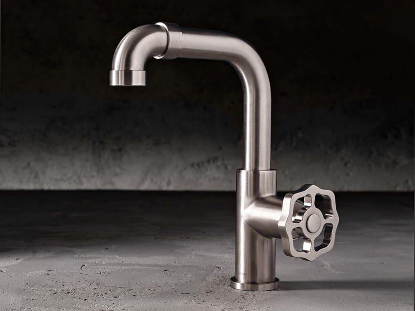 Miscelatore per lavabo da piano monoforo VINTAGE | Miscelatore per lavabo monoforo by GRAFF