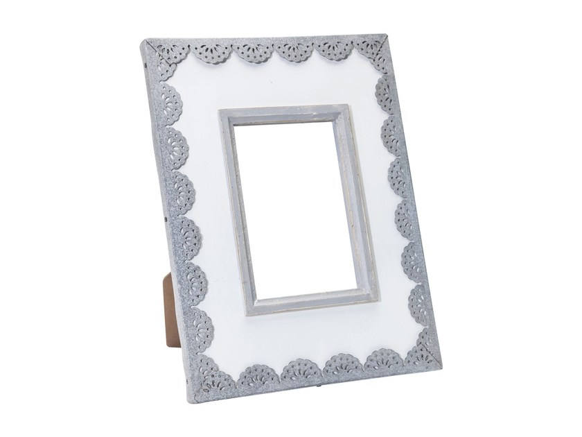 MDF frame VINTAGE LACE 10 x 15 By KARE-DESIGN