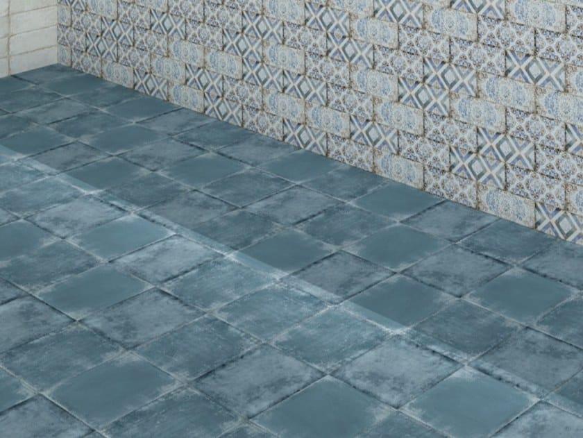 Porcelain wall/floor tiles VINTAGE | Porcelain flooring by Cevica