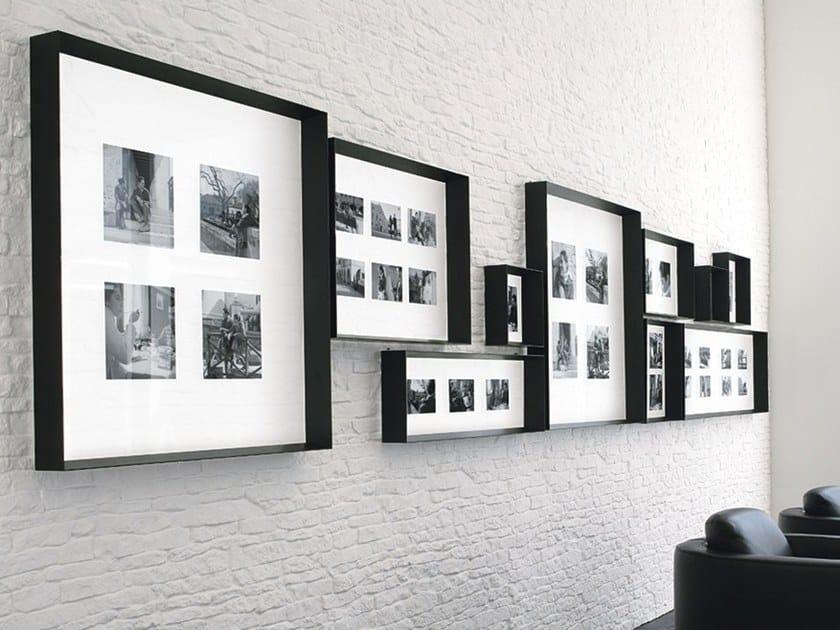 Wooden frame VIP by Adriani e Rossi edizioni