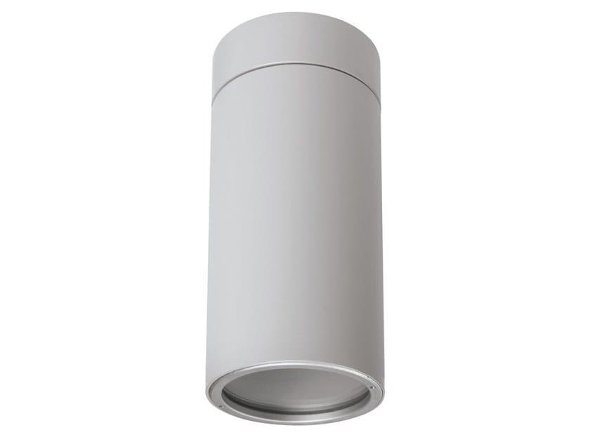 Faretto per esterno a LED in alluminio a soffitto VISION_S by Linea Light Group