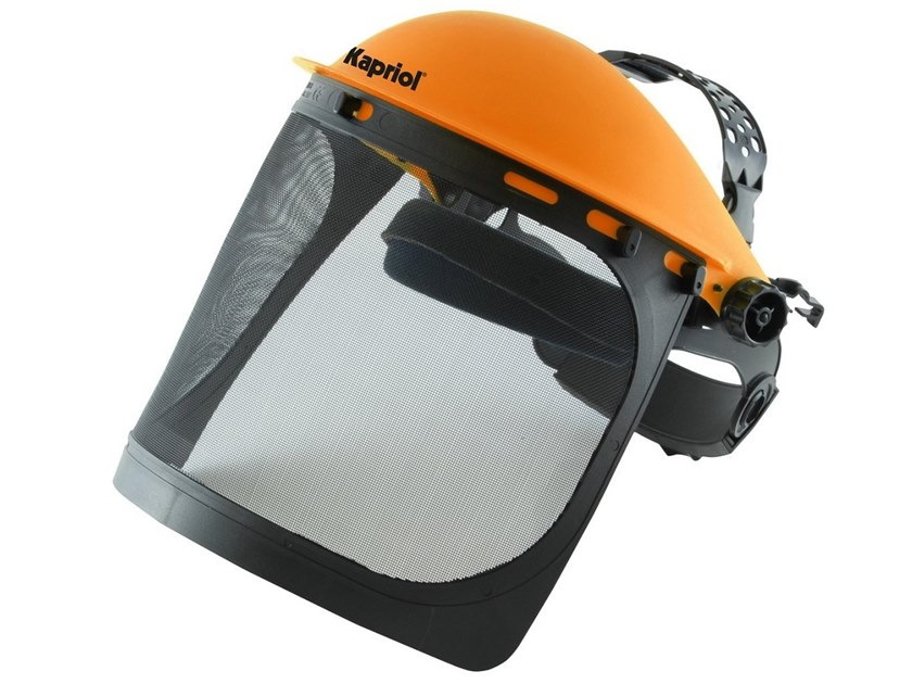 Personal protective equipment VISOR by KAPRIOL
