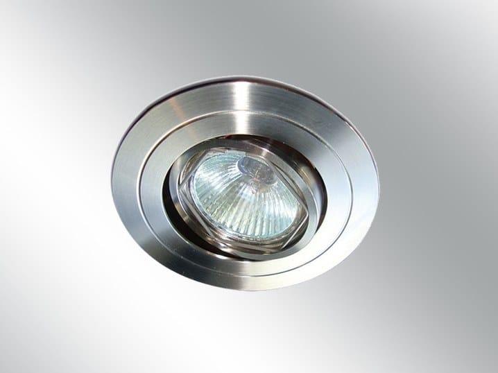 Faretto orientabile a soffitto da incasso VISTA GX by BEL-LIGHTING