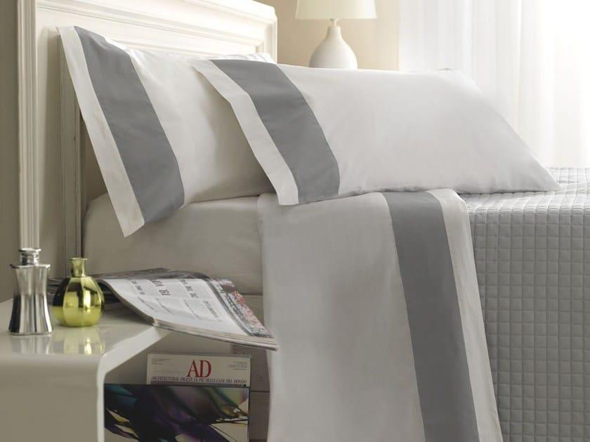 Cotton bed sheet VITALE by Magniflex