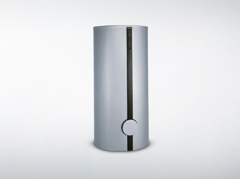 Electric water heater VITOCELL 100-L by VIESSMANN