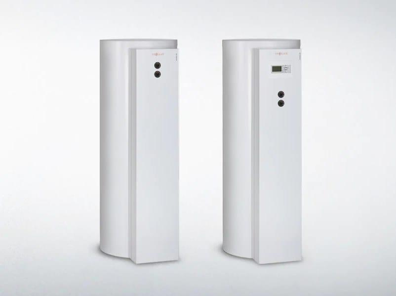 Electric water heater VITOCELL 100-U/100-W by VIESSMANN