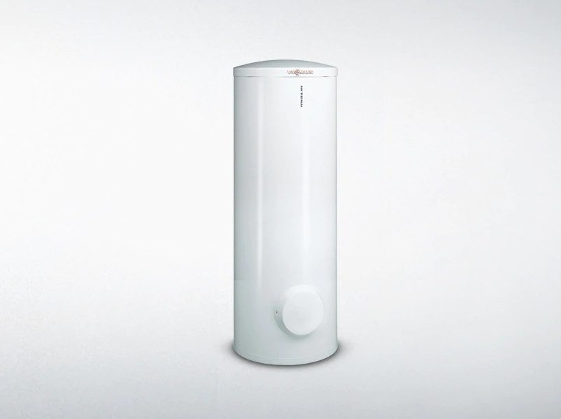 Electric water heater VITOCELL 100-W by VIESSMANN