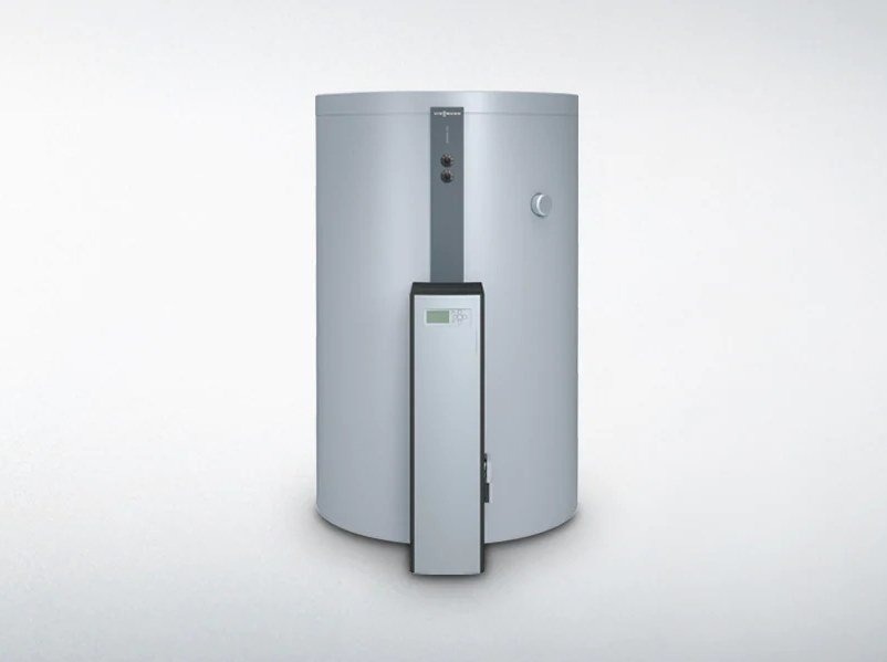 Collector unit VITOCELL 120-E by VIESSMANN