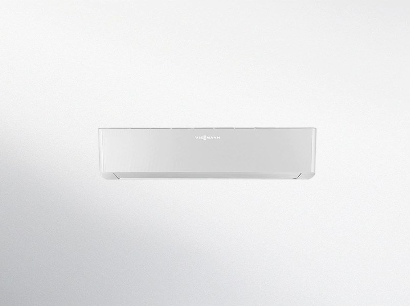 Wall mounted inverter mono-split air conditioning unit VITOCLIMA 232-S by VIESSMANN