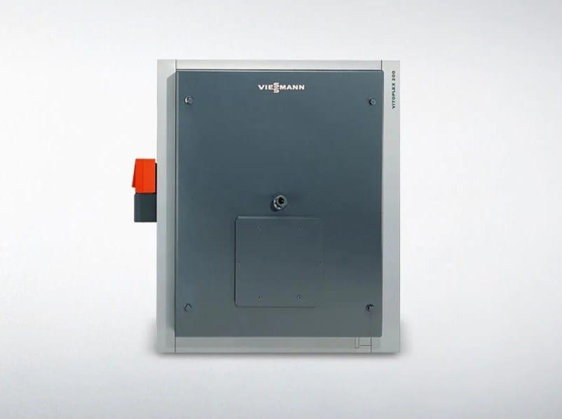 Oil boiler VITOPLEX 300 by VIESSMANN