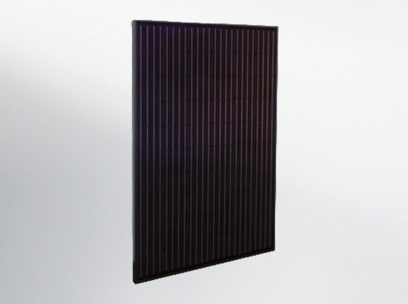Monocrystalline Photovoltaic module VITOVOLT 300 M_OC by VIESSMANN