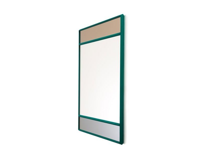 VITRAIL | Rectangular mirror