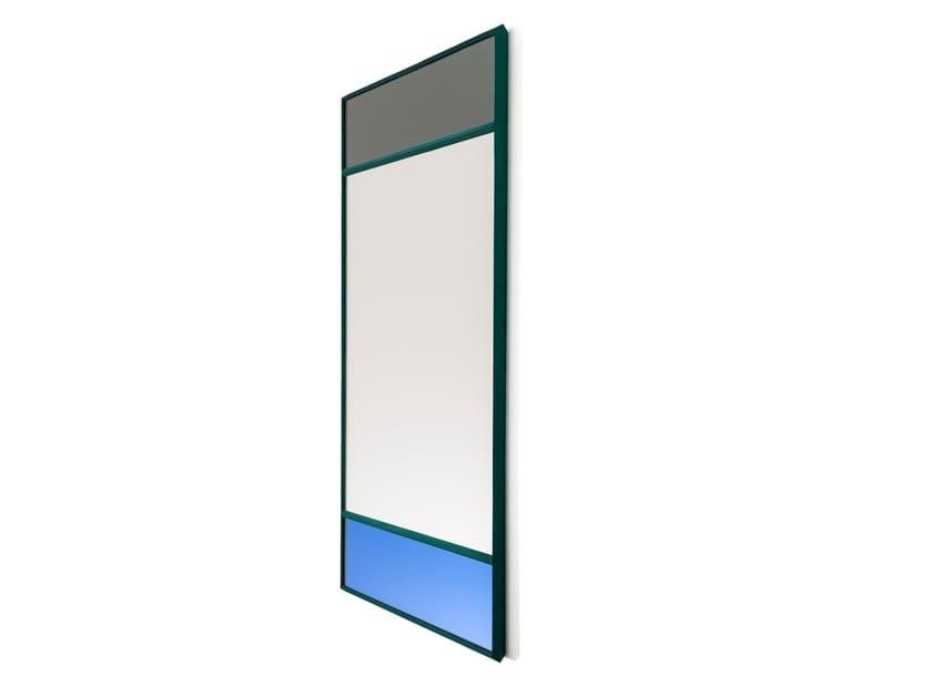 VITRAIL | Square mirror