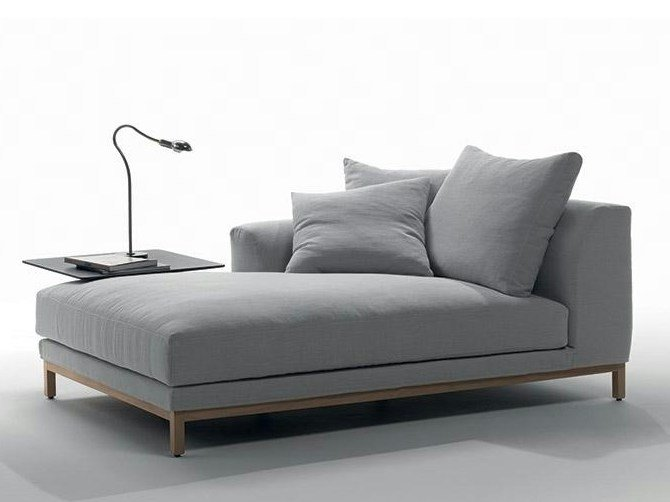 Fabric day bed VIVALDI | Day bed by Marac