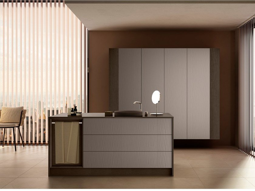 Gran Tour | Bathroom furniture | Archiproducts