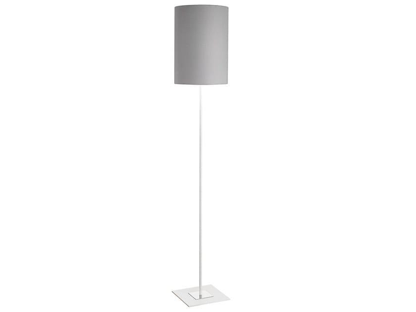Fabric floor lamp VIVIEN | Floor lamp by Rossini Illuminazione