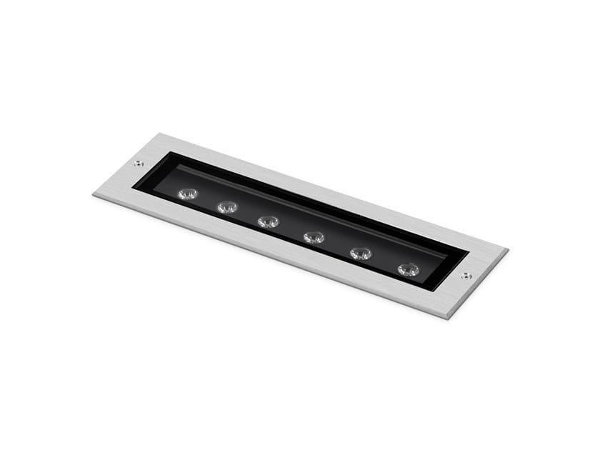 Segnapasso a LED per esterni VOGA by INDELAGUE | ROXO Lighting