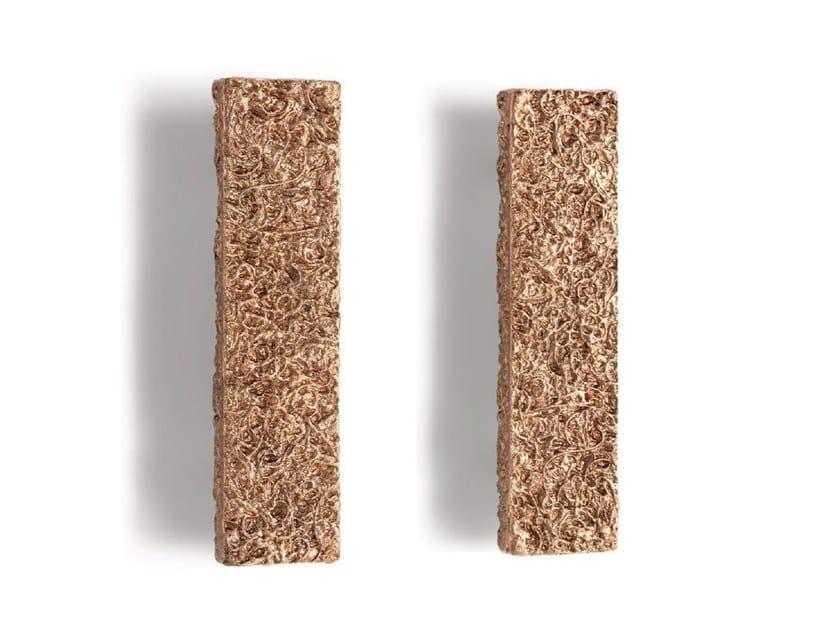 Bronze pull handle VOGEL by Serip