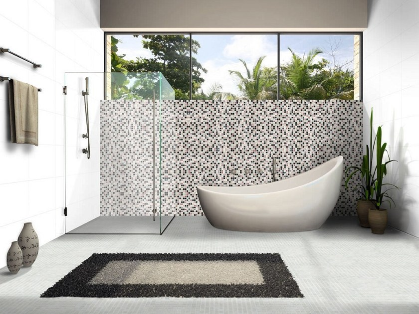 Glass mosaic VOGUE by VIDREPUR
